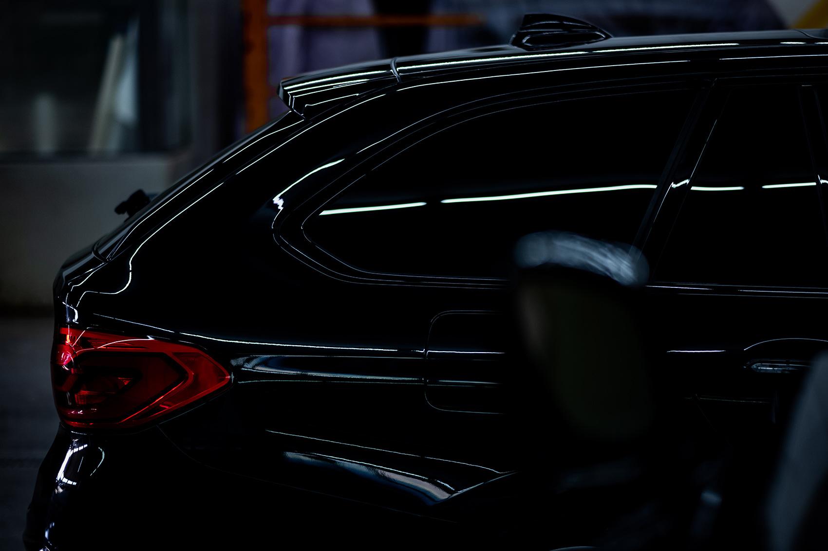 Lacktechnik Schlager: Wir lackieren Ihr Auto